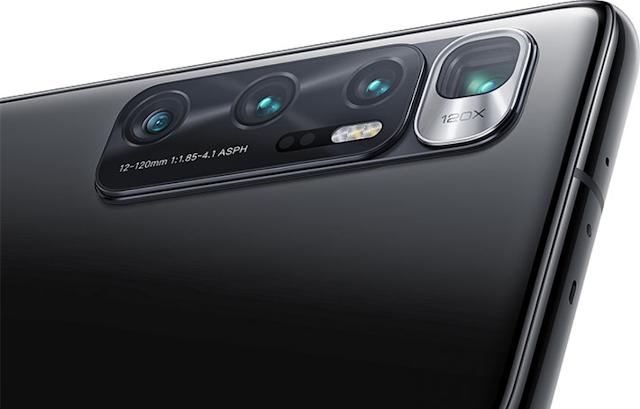 Xiaomi Mi 10 Ultra Full Spesifikasi & Harga Terbaru