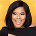 Actress Toyin Abraham Looks Gorgeous In Black