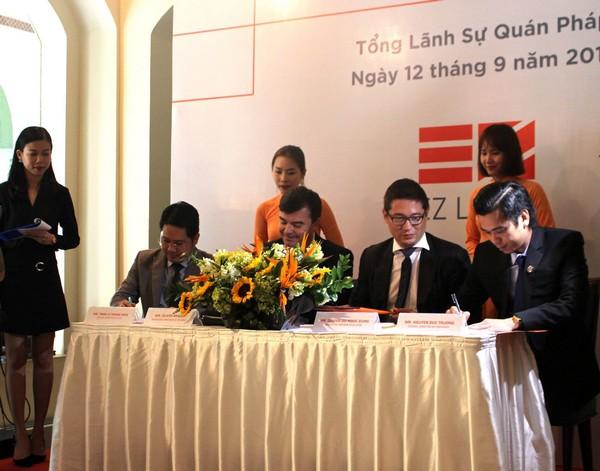 EZ Land công bố dự án mới Hausneo