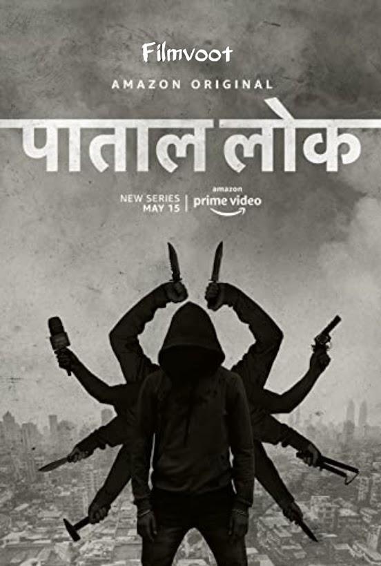 patal lok 2020 All Seasons in hindi download Direct Download Link