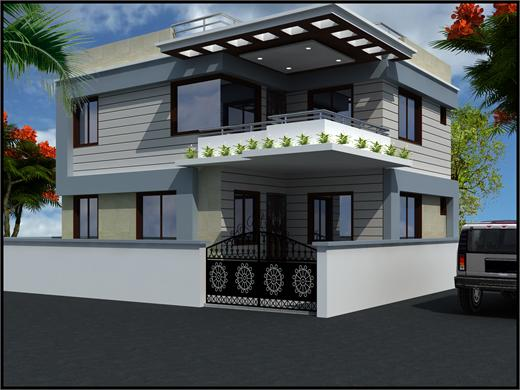 Architects In Wadegaon Pune