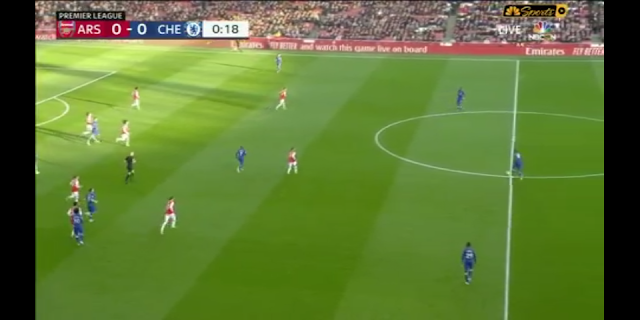 ⚽⚽⚽ Premier League Live Arsenal Vs Chelsea ⚽⚽⚽