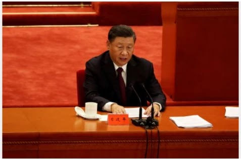 Chinese President Xi Jinping has vowed to shake the global economy with widespread epidemics