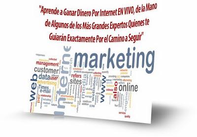 Los Maestros De Internet – El primer seminario que reúne a los más experimentados expertos en marketing por internet