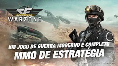 CrossFire: Warzone Play Store