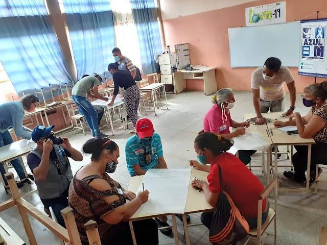 Azul Positivo Ayuda Humaniatria Zulia