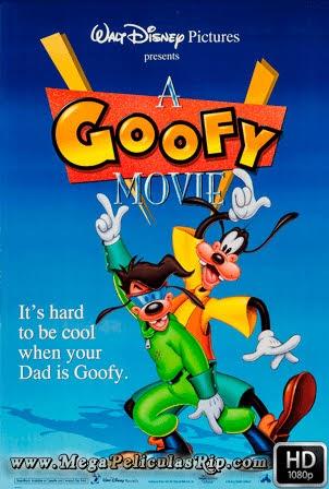 Goofy La Pelicula [1080p] [Latino-Ingles] [MEGA]