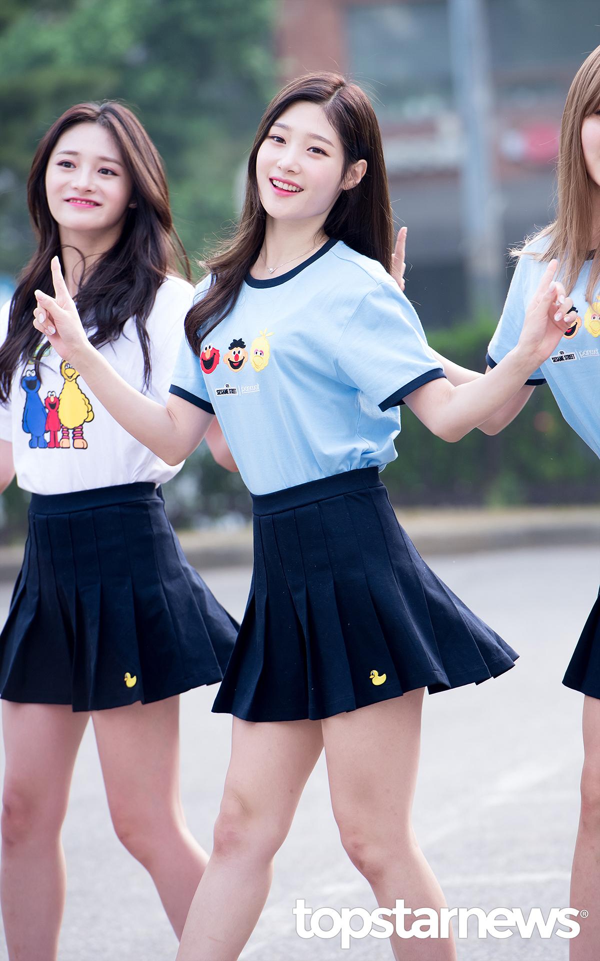 김도연 정채연