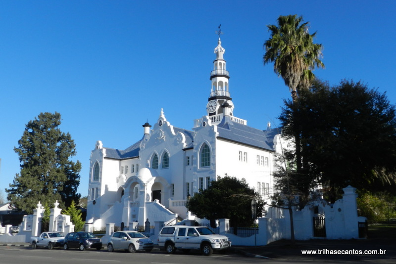 Swellendam - África do Sul