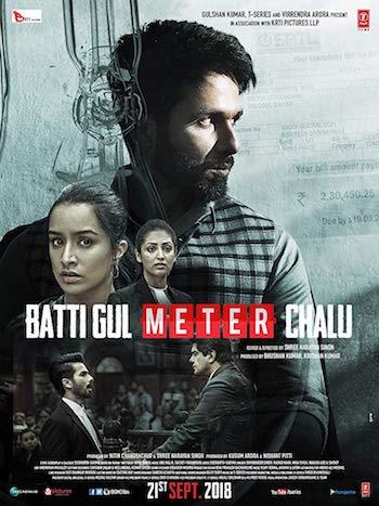 Batti Gul Meter Chalu 2018 Hindi Full Movie Download