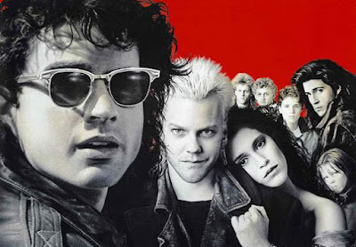 Dunia Sinema Review The Lost Boys
