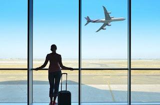 تفسير رؤية السفر في حلم العزباء