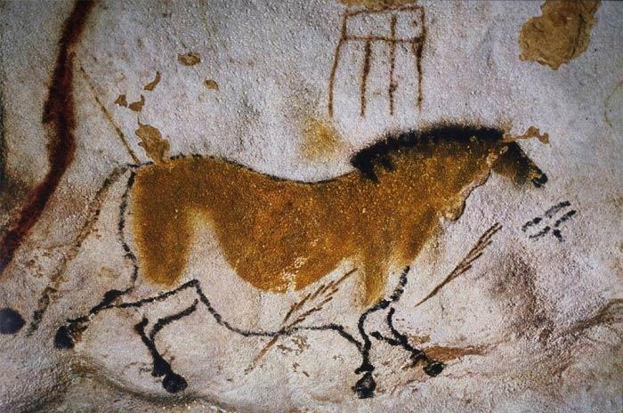 Доисторические картины Ласко и Альтамира