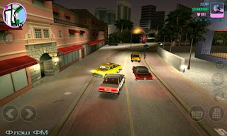 Gambar 2 GTA Vice City