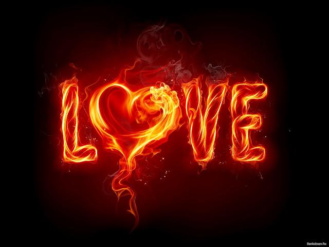 Kekuatan Cinta Yang Salah