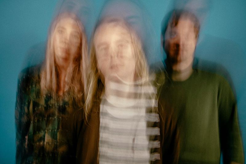 "Soft Cheese churn up garage rock in dreamy / heavy ways on ""Bad News"""