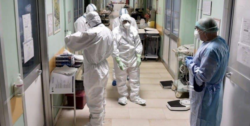 318 personas murieron y 9.524 fueron diagnosticadas con coronavirus en el país