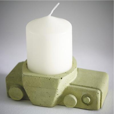 focallength candle holder