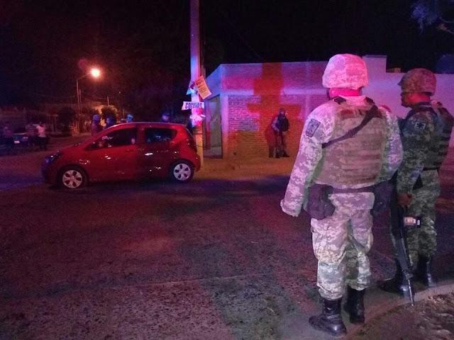 Ola de violencia en Sinaloa 31 muertos en 14 horas