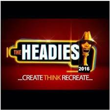 headies logo