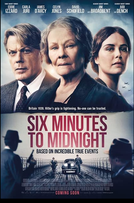 Six Minutes To Midnight 2020