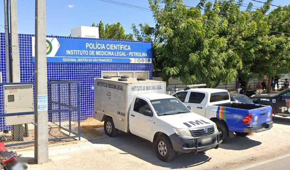 Vizinhos sentem mau cheiro e encontram corpo em residência em Petrolina (PE) - Portal Spy Notícias de Juazeiro e Petrolina