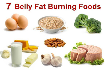 belly fat burning foods, get rid of belly fat