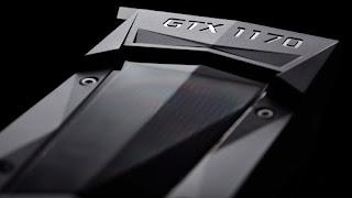 Spesifikasi GeForce GTX 1170 Preliminary