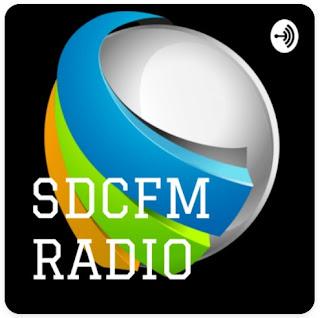 SDCFM Radio on Spotify Radio