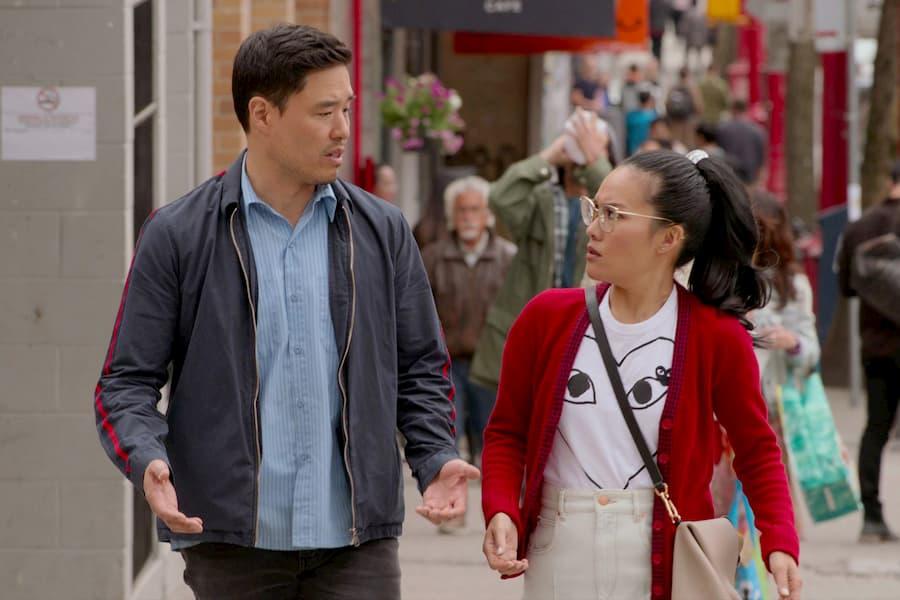 Always Be My Maybe - หนังโรแมนติกคอมเมดี้ ฟีลกู๊ดแบบ GTH แต่เป็นฉบับ Netflix