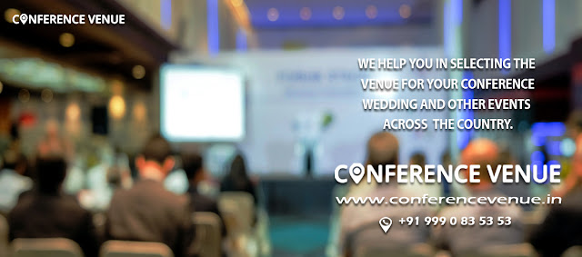 We are here to help to find best conference venue
