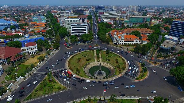 Recommended Attractions in Semarang are Interesting