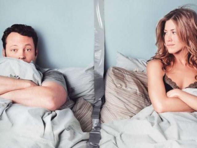 5 σημάδια που δείχνουν ότι είναι καιρός να χωρίσεις