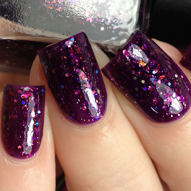 Night Owl Lacquer-High Beams