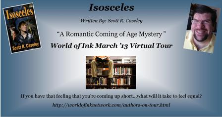 Three Sides to the Story By Scott R. Caseley