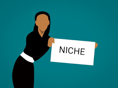 Niche blog Paling Banyak pengunjung