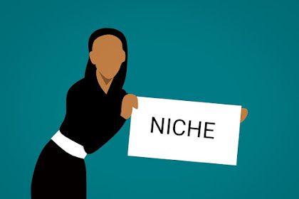 4 Niche Blog Paling Banyak Pengunjung