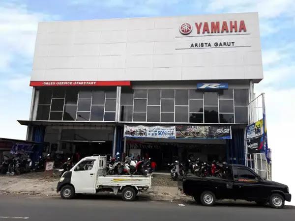 merek motor dan asal negaranya