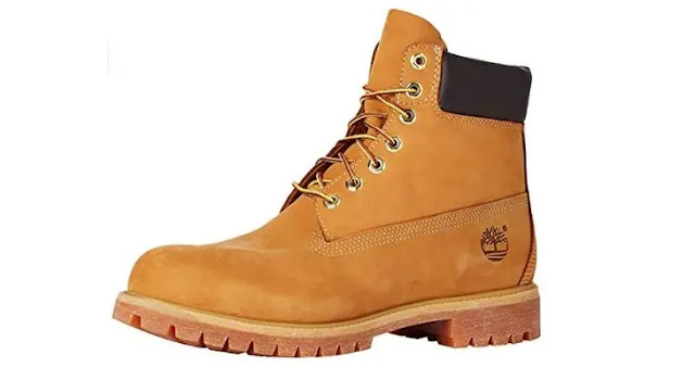 1-Timberland 6 Inch Premium Boot for Men