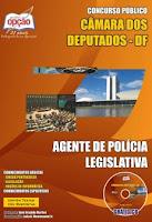 Apostila Concurso CLDF - Técnico Legislativo Câmara-DF 2017