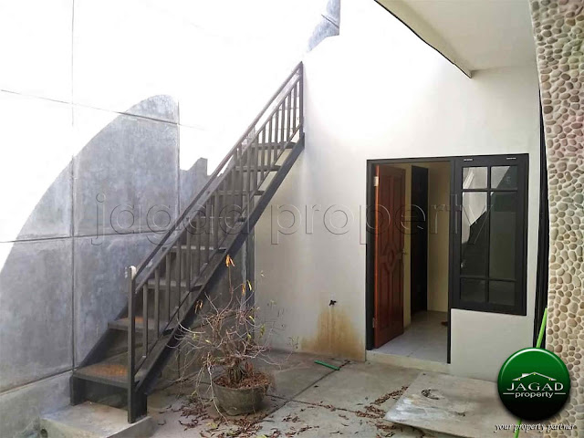 Rumah Luas di Perum jalan Parangtritis Km 5