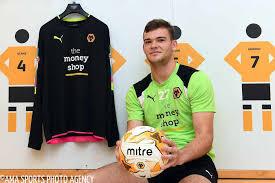 Oficial: El Wolverhampton ficha a Ruddy