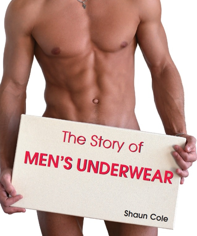 The Story of Men's Underwear