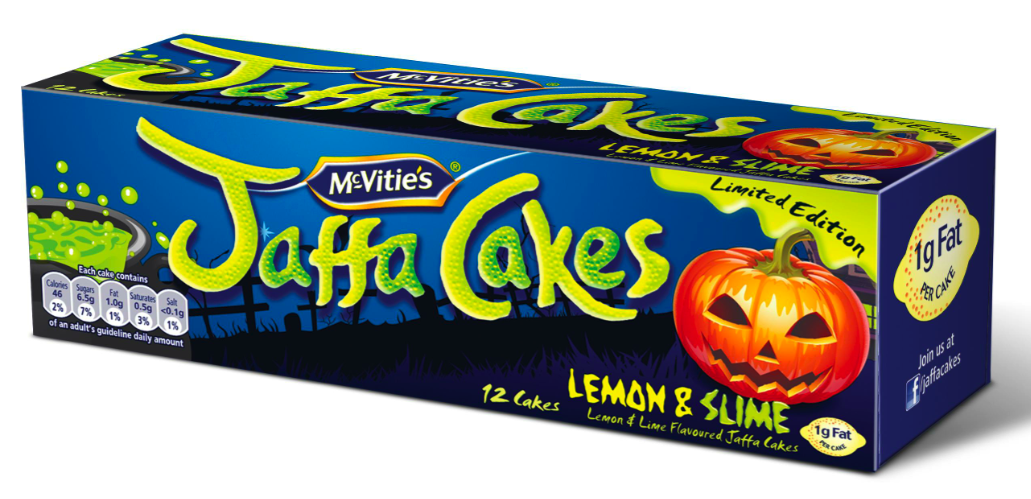 Jaffa Cakes Christmas Pack