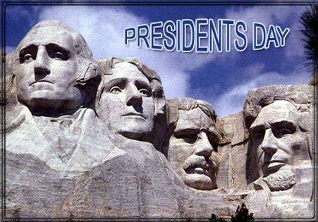 Presidents Day Wishes Unique Image