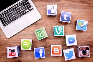 Jenis Jenis Media Sosial