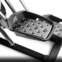 Max Trainer M7 sport performance racing foot pedals, image