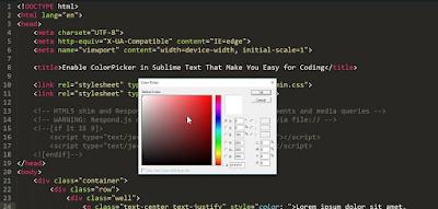 sublime text 3 plugins,sublime text 3 plugin tutorial,sublime text 3 vue js plugin,sublime text 3 todo plugin,sublime text 3 plugins for php developme