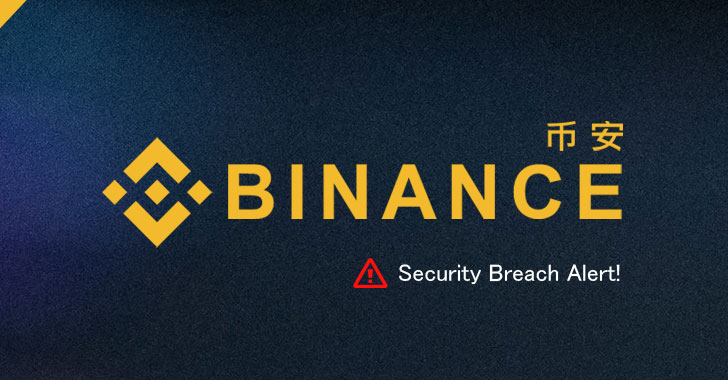 Binance Hacked — Hackers Stole Over $40 Million Worth Of Bitcoin