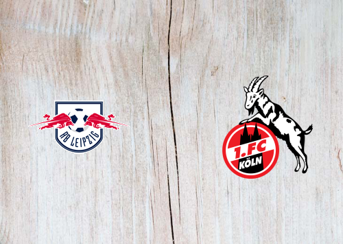 RB Leipzig vs Köln -Highlights 23 November 2019
